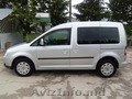 Volkswagen Caddy 2007